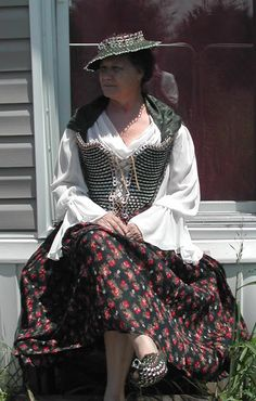 Can Tab Corset, Bodice, Shoes, Hats and other crazy stuff! *UPDATED* - CLOTHING