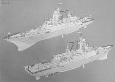 20380 ステレグシュチイ級フリゲート艦:艦船・船舶・飛行機・自動車・歴史的建築物・AFVのペーパークラフトと模型部品の販売 モデルシップ ジェイピー(Modelship.jp):Modelship.jp
