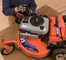 Small Engine Tune Ups. If you own a tool with a small engine, you can save… Lawn Mower Maintenance, Lawn Mower Repair, Basic Hand Tools, Lawn Equipment, Engine Repair, Small Engine, Lawn Care, Electric Cars, Home Repair