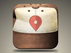 I want this as an actual hat. Not just a Hat App Icon.
