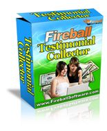 I'm selling Testimonial Collector Master Resell Rights - $1.00 #onselz