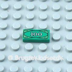 brugteklodser.dk - LEGO Fliser