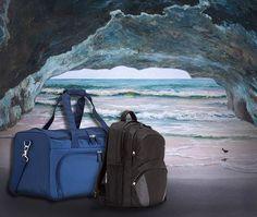 Borse da Viaggio Carpisa: Una per ogni Tipo di Spostamento Borse da viaggio Carpisa moda
