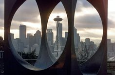seattle. I'll be there soon!