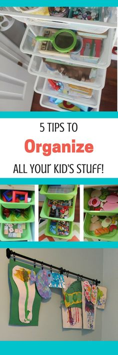 Organize your playroom in style! Great Ikea Hacks for organization of your kid& stuff. Organize your playroom in style! Great Ikea Hacks for organization of your kids stuff. Playroom Organization, Home Organization Hacks, Organizing Your Home, Playroom Ideas, Children Playroom, Kid Playroom, Playroom Design, Organizing Ideas, Kids Rooms