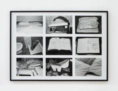 Hotel Room 43, February 28 | Sophie CALLE (1981) | PERROTIN