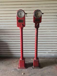 135 Best Restoring Vintage Air Meters images in 2017 | Gas