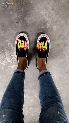 Custom Vans Shoes, Cute Vans, Shoes Sandals, Shoes Sneakers, Aesthetic Shoes, Fresh Shoes, Hype Shoes, Kinds Of Shoes, Trendy Shoes
