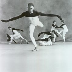 Merce Cunningham Dance Company