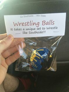 14 Best Wrestling Senior Night Gifts Images Senior Night
