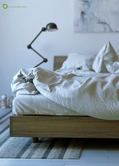 The Bed on Behance