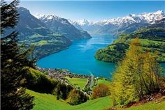 Unersee