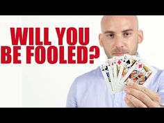 5 Simple Tricks To Mess With Your Friends - YouTube