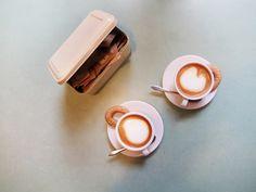 Italian #coffee at Fram Cafe Bologna
