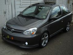 Toyota Echo, Toyota Cars, Car Stuff, Cars Motorcycles, Dream Cars, Models, Shopping, Cars, Slip On