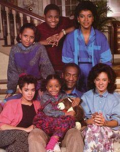 The Cosby show Lisa Bonet, Keshia Knight Pulliam, 1980s Tv, Debbie Allen, Phylicia Rashad, The Cosby Show, Black Actresses, Black Tv, Bill Cosby
