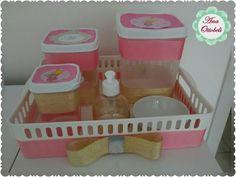Kit higiene Veja como fazer no blog www.anaottobeli.com.br