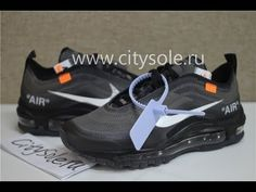 PK God Nike Air Max 97 X Off White Black Nero Retail Materials Ready to  Ship from CitySole.ru 5946dc06d