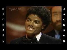 American Music Awards AMAs Michael Jackson 1980 [HQ