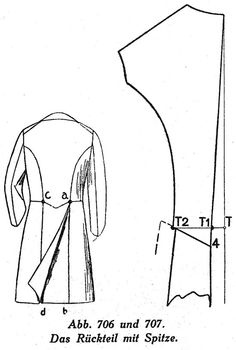 The Frock Overcoat - The Coatmaker's Forum - The Cutter and Tailor