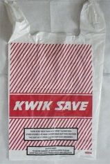 kwik save bag - Google Search
