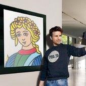 La vie secrète et amoureuse de Tom Cruise.   Les cartes du tarot, vues par Vincent Beckers.  Plus de choses sérieuses, celles-là, sur le site de Vincent Beckers : www.cours-de-tarot.net