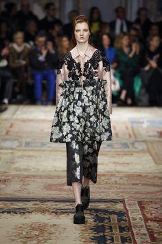 Fall Winter 2015-16 Womenswear - Antonio Marras