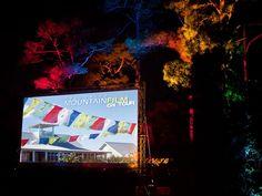 MountianFilm Festival in Santa Rosa Beach, Florida. #SouthWalton