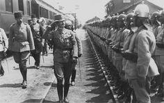 Kaiser Karl of Austria