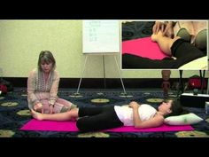 ▶ Fertility Acupressure - Follicular Phase - YouTube - with Dr. Randine Lewis