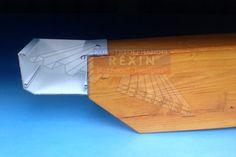 Holz-Terrassenüberdachung jetzt auch mit Meister-Anschnitt http://www.rexin-shop.de/rexocomplete-meisterholzanschnitt-45grad-p-1142.html