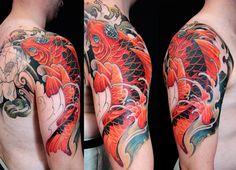 Toronto Tattoo Shops, Asian Tattoos Shop at Mississauga, Vaughan