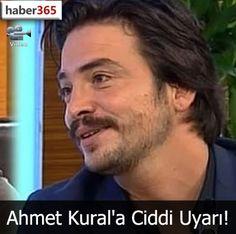 Ahmet Kural'a Canlı Yayında Ciddi Uyarı!