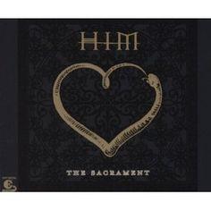 The Sacrament Part 1 Ville Valo 829d36014e