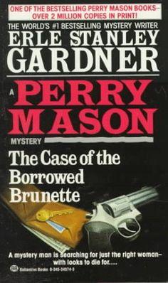 The Case of the Borrowed Brunette by Erle Stanley Gardner http://www.amazon.com/dp/0345343743/ref=cm_sw_r_pi_dp_HHSnxb1V7BAR1