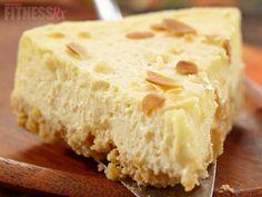 Almond Joyous Cheesecake