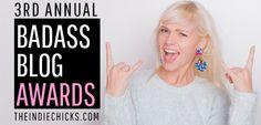 Vote for @est1975blog as Funniest Blog for 2015! #est1975 #est1975blog Badass Blog Awards, BBAwards, the Indie Chicks, bloggers, blogs