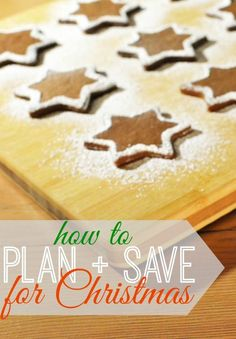 As of today there are ten weeks left until Christmas Day. If haven't gotten started yet here's how to plan and save for Christmas. http://www.cultofmoney.com/2015/10/14/how-to-plan-and-save-for-christmas/ cheap christmas gifts, make money for christmas #christmass #gift
