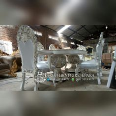 Meja Makan Ukir Jepara, Info Pemesanan Hp, Wa 082133259177 Chair, Furniture, Home Decor, Decoration Home, Room Decor, Home Furnishings, Stool, Home Interior Design, Chairs