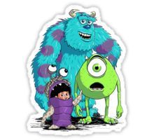 Pixar stickers featuring millions of original designs created by independent artists. Cute Laptop Stickers, Phone Stickers, Cool Stickers, Printable Stickers, Monsters Inc, Tumbler Stickers, Aesthetic Stickers, Sticker Design, Cute Wallpapers