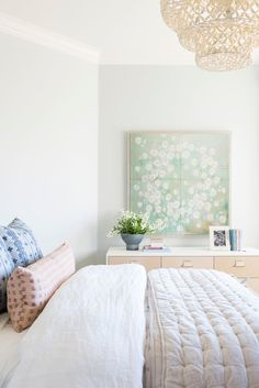 Tour the kid spaces in our Cove Remodel! Cute Home Decor, Cheap Home Decor, Home Decor Bedroom, Kids Bedroom, Room Kids, Bedroom Art, Bedroom Ideas, Bedroom Light Fixtures, Studio Mcgee