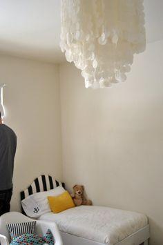 DIY Ways to Mask Awful Rental Lighting