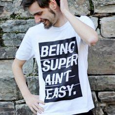 T-Shirt seen at selekkt.com