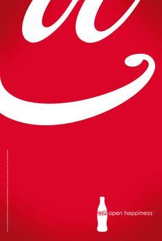 Open Happiness by McCann Deautschland - A FAB Award Category Winner!