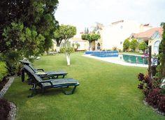 PARAÍSO RESIDENCIAL, SUMIYA $ 1'950,000 INVERLAND  Tel: (777) 333-38-99  Cuernavaca Morelos México