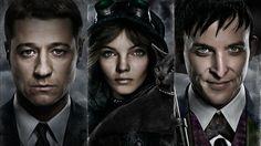 Gotham, I love this show so much.