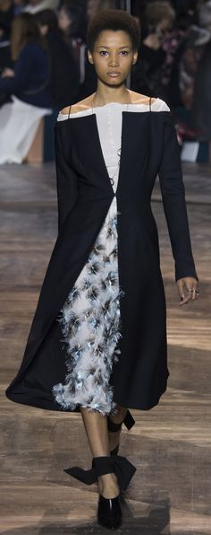 Christian Dior - Spring 2016