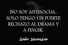 Señor Sarcasmo (@EISenorSarcasmo) | Twitter