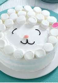 Image result for easy easter cake ideas