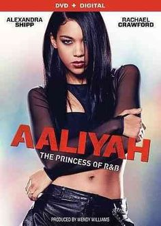 """Self-proclaimed """"""""""""""""""""""""""""""""street but sweet"""""""""""""""""""""""""""""""" Aaliyah led the royal R&B scene before Beyonc or Rihanna attained their status. With her sexy tomboy style and infectious confidence, she ruled the cha"""